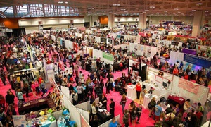Southern Women's Show: $12 for Two Single-Day Tickets to the Southern Women's Show ($24 Value)