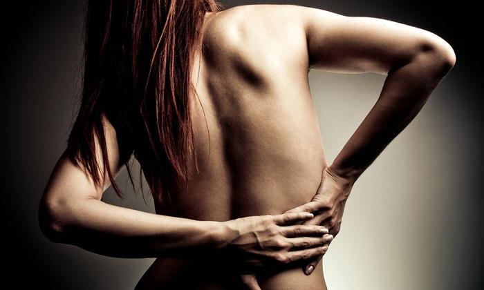 Integrity Chiropractic - Ypsilanti: Three-Visit Chiropractic Treatment Package from Integrity Chiropractic (70% Off)