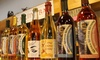White Winter Winery - Iron River: Up to 50% Off Wine Tastings at White Winter Winery