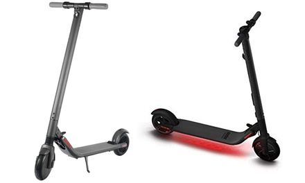 E-Scooter plegable Segway