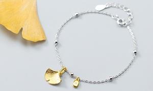Bracelet orné de cristaux