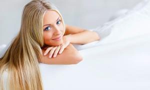 Studio Imagem e Beleza: Studio Imagem e Beleza – Pituba: progressiva, escova e hidratação (opção de corte)