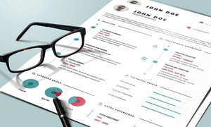 $39 For One Resume Upgrade Package From Resume Redesign ($99 Value)