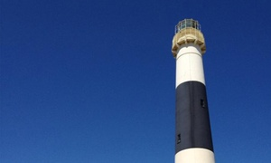 Absecon Lighthouse: Admission for Four or Six to Absecon Lighthouse (Up to 43% Off)