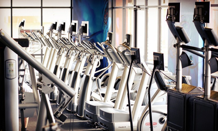 Edge Fitness Las Vegas - Enterprise: One-Month or One-Year Gym Membership to Edge Fitness Las Vegas (Up to 80% Off)