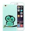 Sleeping Owl Phone Case for iPhone 6 Plus