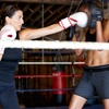 Up to 82% Off Kickboxing Classes