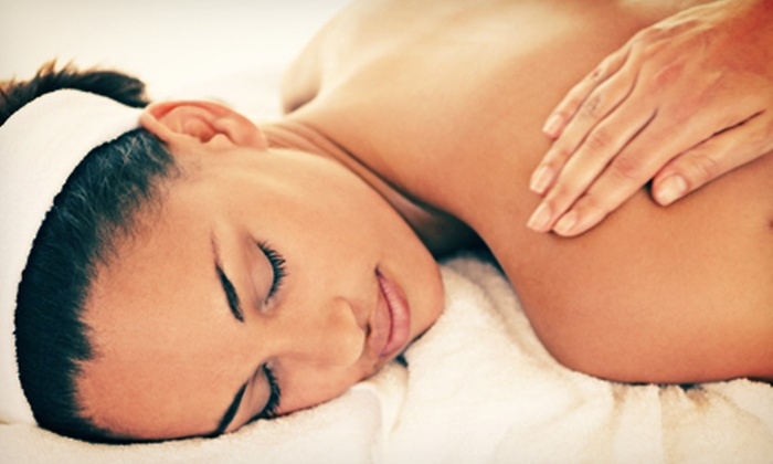 Touch of Gail - North Hills: One or Three 60-Minute Custom Massages with 10-Minute Scalp Massages at Touch of Gail (Up to 63% Off)