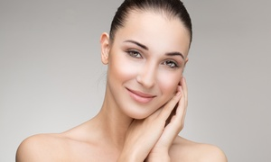 DreamSkin Spa: Three, Six, or Nine Vacuodermie Instant Noninvasive Face-Lifts at DreamSkin Spa (Up to 62% Off)