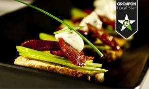 La Trinca: Tapasplatte für Zwei oder Vier mit 3 kleinen Weinproben pro Gast im Restaurant La Trinca ab 29,90 € (bis zu 38% sparen*)
