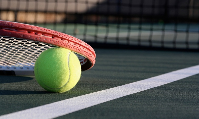 Spearman Clubs - Multiple Locations: $35 for 10 Learn-to-Play Tennis or Fitness Classes at Spearman Clubs ($150 Value)