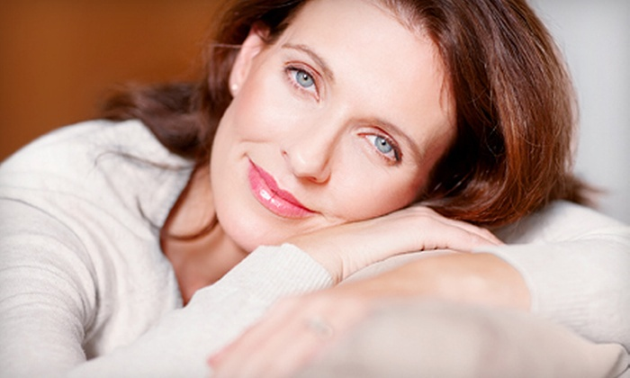 Adora Body Sculpting Clinic - Multiple Locations: $1,849 for Suspension Face-Lift for Mid¬-Lower Face at Adora Body Sculpting Clinic ($5,500 Value)