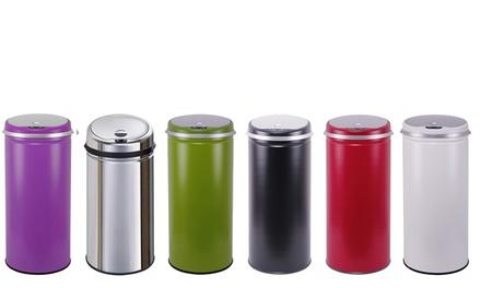 Automatischer Abfalleimer in der Farbe nach Wahl (bis zu 60% sparen*)