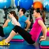 Fitness illimité pendant 1, 3, 6 ou 12 mois