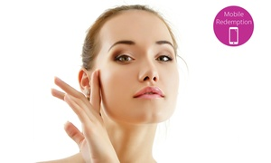 Aqua Beauty & Medispa: From $39 for a 70-Minute Facial Package at Aqua Beauty and Medispa, Eden Terrace (From $160 Value)