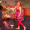 """""""Fancy Nancy the Musical"""" – Up to 48% Off"""
