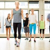 Up to 70% Off Body Sculpting Boot Camp