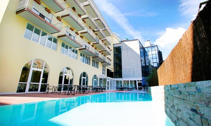 Hotel San Marco Verona Groupon