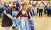 Tampa Greek Festival - St. John the Baptist Greek Orthodox Church: Single-Day Entry and Drinks for Two or Four Adults to Tampa Greek Festival on November 6–8 (Up to 44% Off)