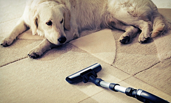 Clean Pro LLC - Indianapolis: Home Carpet and Upholstery Cleaning from Clean Pro LLC (Up to 67% Off). Five Options Available.