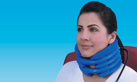 Medisonic Comfort Neck Air Cushion