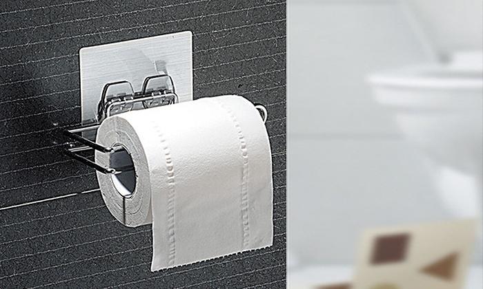 מתלי הפלא מבית HomeTown הנצמדים לכל משטח ללא קידוחים ואינם פוגע בקרמיקה או בקיר חדר האמבטיה החל מ-55 ₪ בלבד