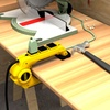 Stanley FatMax Power Claw with Grounded 3-Outlet Clamping Power Strip