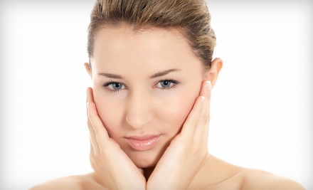 1 Custom Microdermabrasion and 1 Glycolic Peel (a $180 value) - Fallbrook Medical Center in Fallbrook