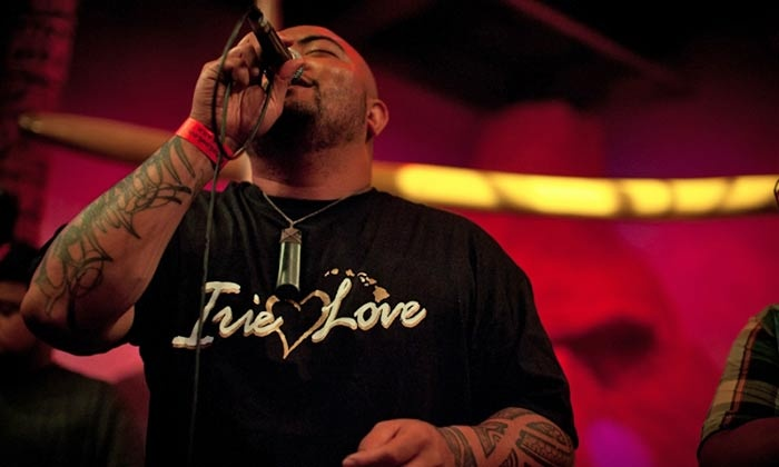 The Cured (Tribute to The Cure) plus Idolized (Tribute to Billy Idol) - House of Blues New Orleans: J Boog at House of Blues New Orleans on Friday, September 12 (Up to 53% Off)
