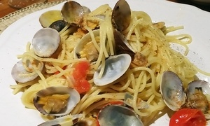 Ortygia: $20 for $35 Toward Sicilian-French Fusion Dinner at Ortygia