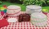 Set couvres-aliments pliables