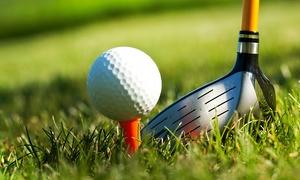 Welbeck Manor - Non-Accommodation: 18 Holes of Golf For Two (£15) or Four (£29) at Welbeck Manor