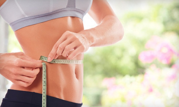 Physicians Weight Loss Centers - Roanoke: Two-Week Detoxification Package or Four or Eight B12 Injections at Physicians Weight Loss Centers (Up to 61% Off)