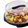 Round Buffet Cooling Platter