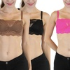 6-Pack of Supportive Molded-Cup Bras
