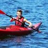 Up to 49% Off Kayaking Classes at Saskatoon Racing Canoe Club