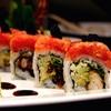 45%Off Japanese and Korean Cuisine at Gangnam Sushi