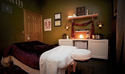 A 60-Minute Full-Body Massage at Hara Bodyworks (49% Off)
