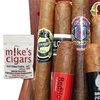 Mike's Cigars New Year's Celebration Sampler