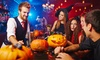 Up to 53% Off Halloween Club and Yacht Parties