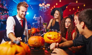 Nightlife Association: Admission for One or Two to the Annual Super Halloween Block Party on Saturday, October 24 (Up to 42% Off)
