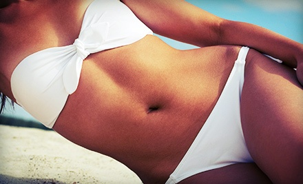 One or Three Brazilian Waxes From Kate at Beauty Lounge Medical Spa (Up to 59% Off)