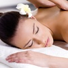Up to 75% Off Massage Therapy