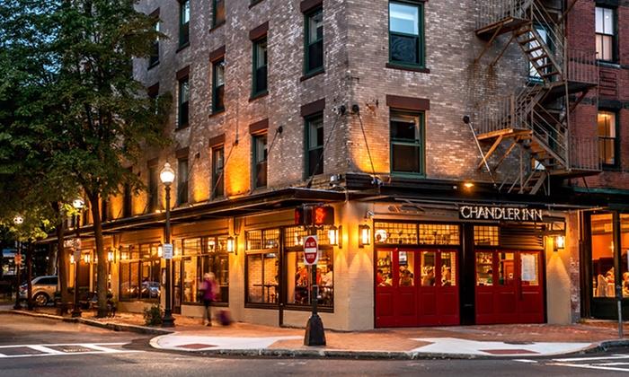 Groupon Hotel Deals Boston Ma