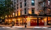 Boutique Hotel in Boston's Back Bay