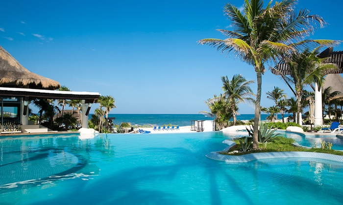 Kore Tulum Retreat Wellness Resort Trip With Airfare From