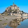 Proche Mont-Saint-Michel : 1 à 2 nuits avec petit-déjeuner et dîner