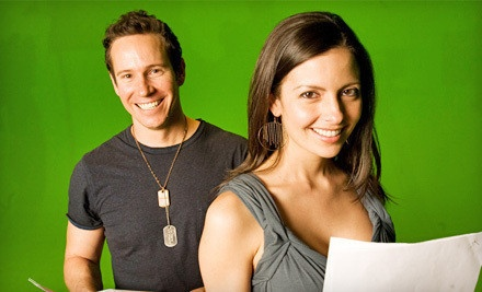 Four Weeks of Core Acting Classes (a $135 value) - Dearing Acting Studio in Phoenix