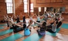 Up to 55% Off Yoga at Heartwood Yoga