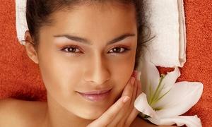 Saiara Belleza y Salud: Desde $199 por 1, 2 o 3 sesiones de rejuvenecimiento facial con radiofrecuencia + shock en Saiara Belleza y Salud